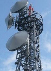 無線中継設備